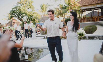 the bali bride wedding
