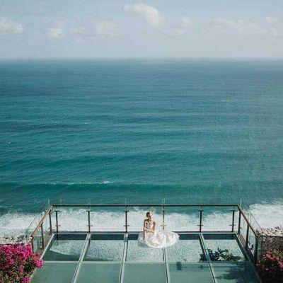 Wedding Venue - Resorts