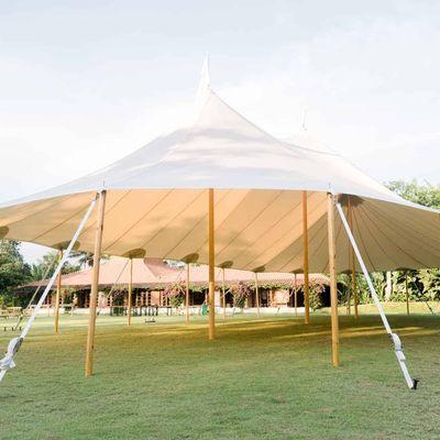 Bali Tent Hire