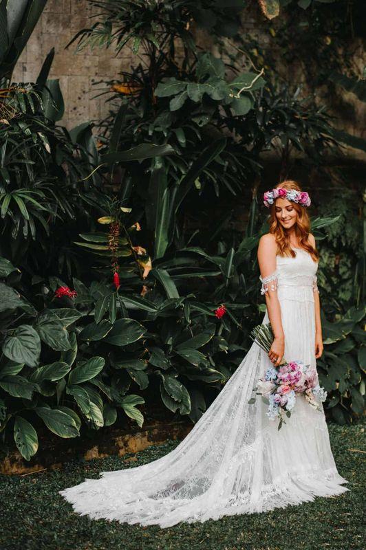 Meaghan Luke Villa Sanctuary Canggu Bali Wedding1
