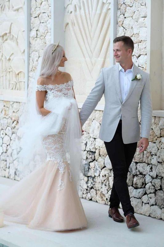 Real Bali Wedding Uluwatu Bali Wedding Directory4