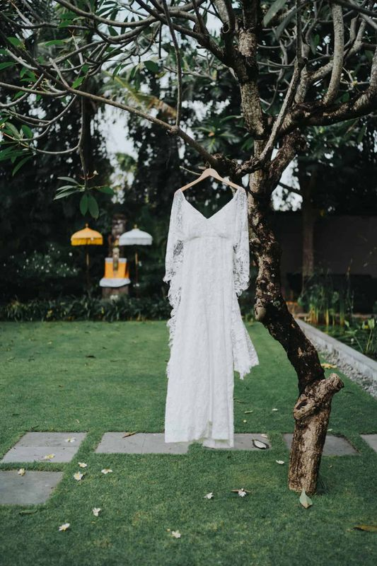 Bali Wedding Arnalaya Beach House Canggu Bali Wedding Directory4