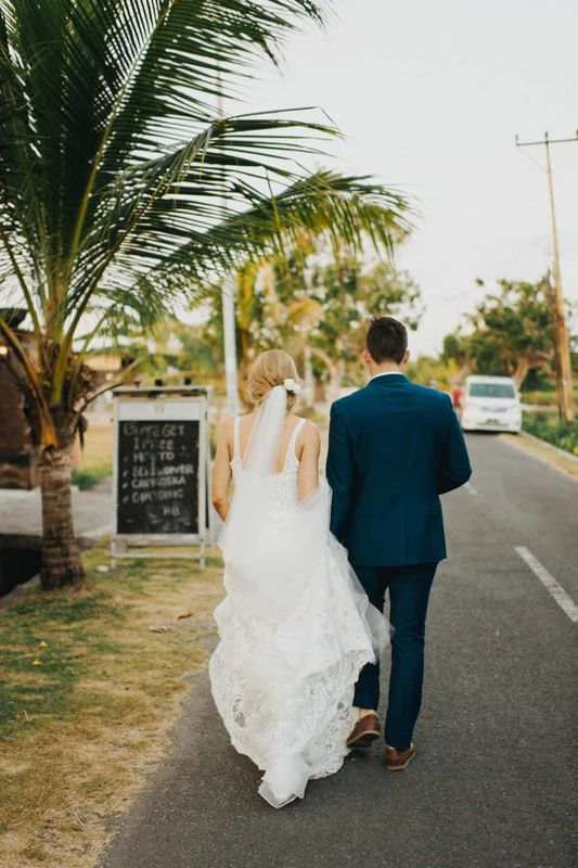 Kate Nick Bali Wedding Canggu The Bali Bride Wedding Directory37