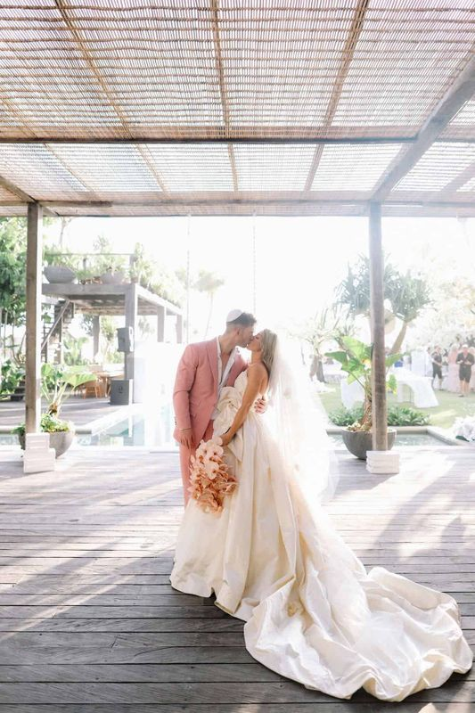 Bali Destination Wedding Noku Beach House12