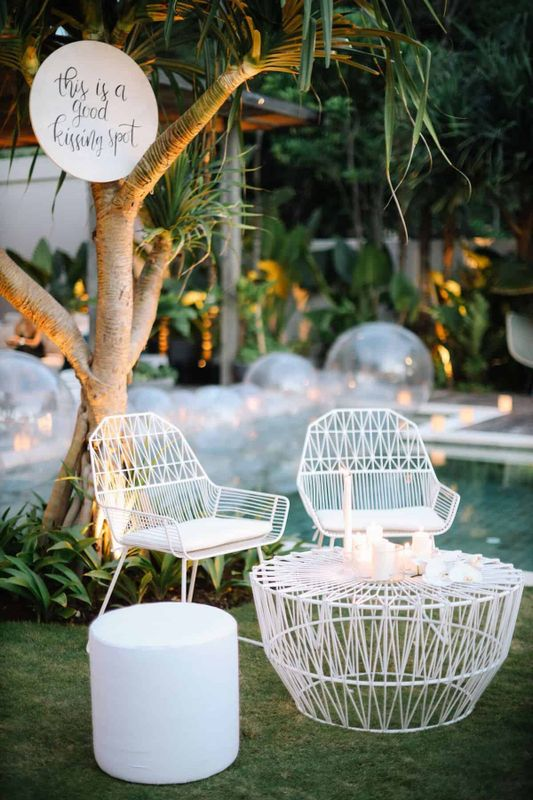 Bali Destination Wedding Noku Beach House19