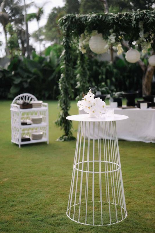 Bali Destination Wedding Noku Beach House23