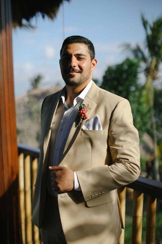 Stef Malek Villa Taman Ahimsa Bali Wedding6