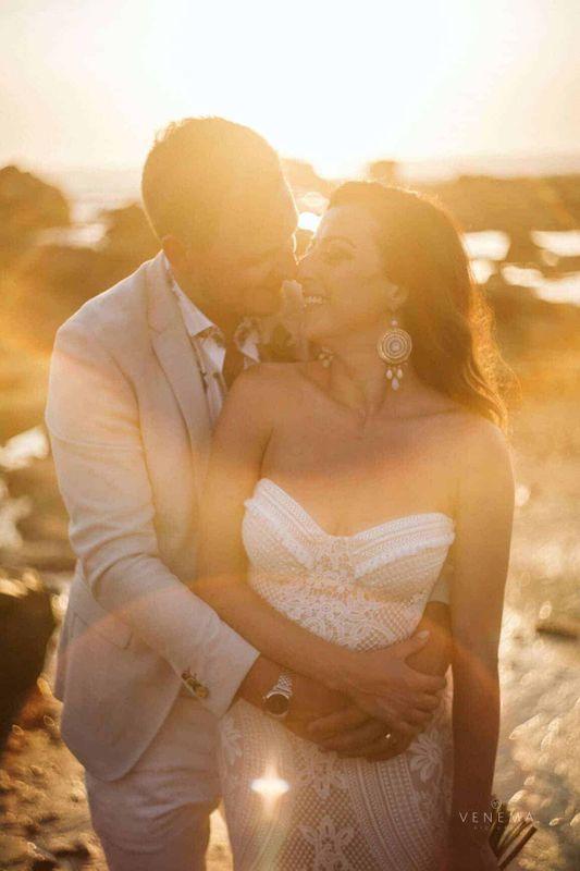 Richard Julie Bali Wedding Villa Samasurapa33