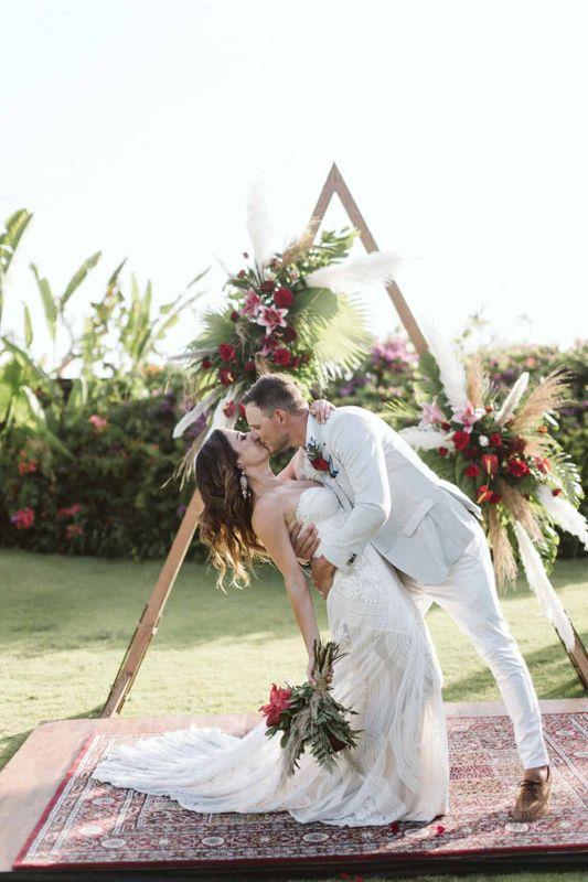 Richard Julie Bali Wedding Villa Samasurapa37