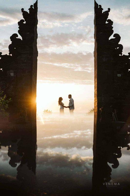 Richard Julie Bali Wedding Villa Samasurapa40