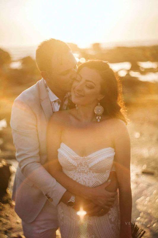 Richard Julie Bali Wedding Villa Samasurapa43