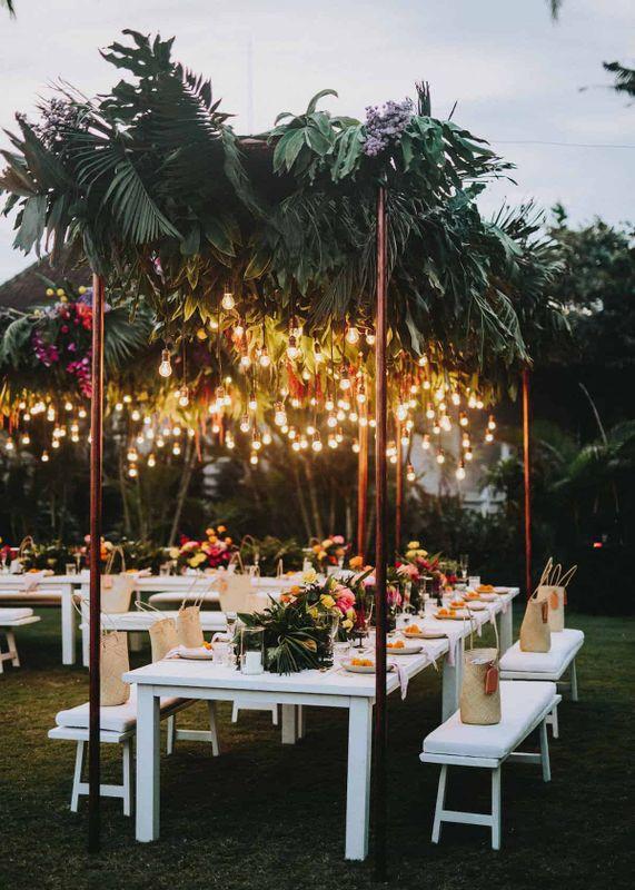 Jenieka Jack Bali Wedding Sungai Tinggi Villa65