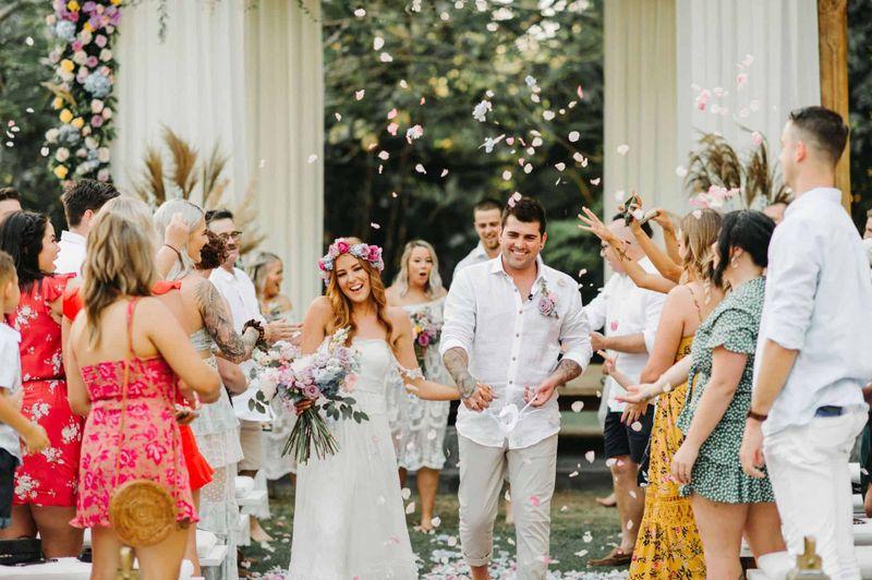 Meaghan Luke Villa Sanctuary Canggu Bali Wedding7
