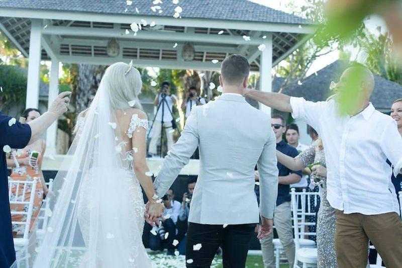 Real Bali Wedding Uluwatu Bali Wedding Directory17