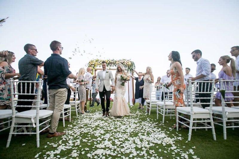 Real Bali Wedding Uluwatu Bali Wedding Directory26