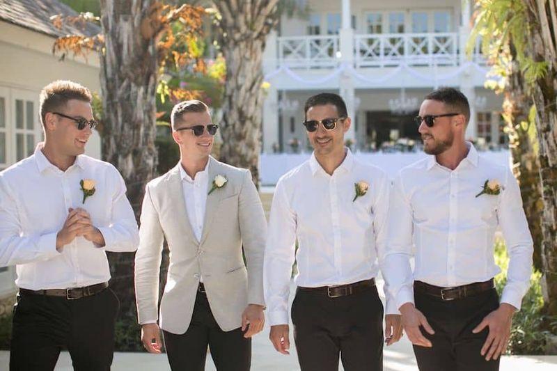 Real Bali Wedding Uluwatu Bali Wedding Directory31