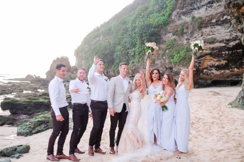 Real Bali Wedding Uluwatu Bali Wedding Directory44