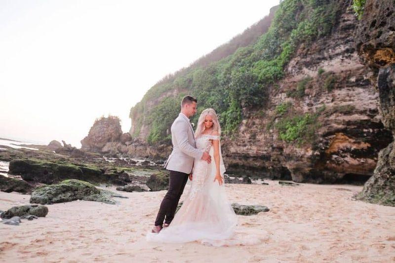 Real Bali Wedding Uluwatu Bali Wedding Directory46