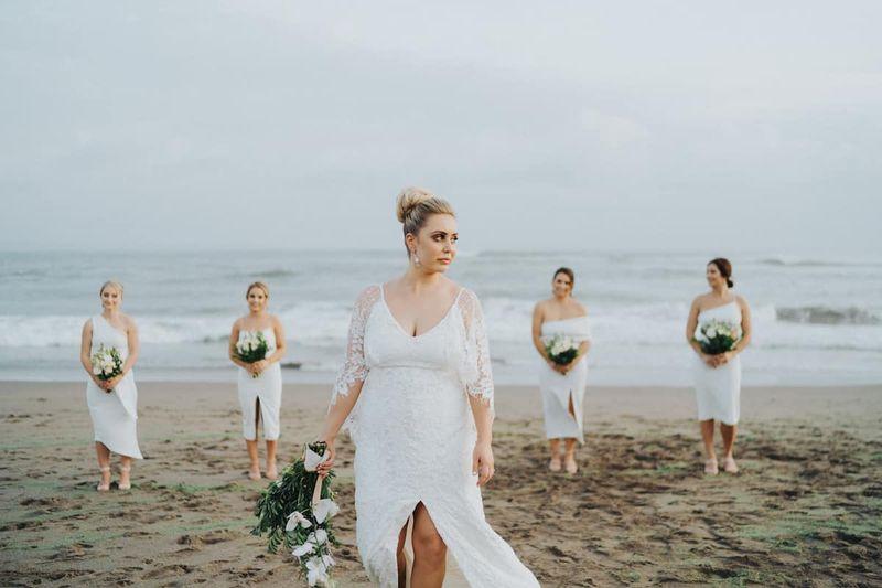Bali Wedding Arnalaya Beach House Canggu Bali Wedding Directory44