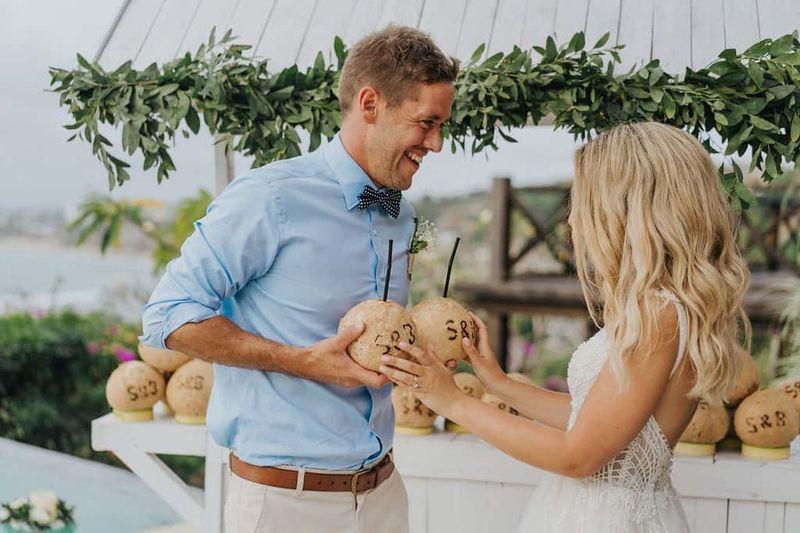 Real Bali Wedding Sophie Bill Bali Wedding Directory40