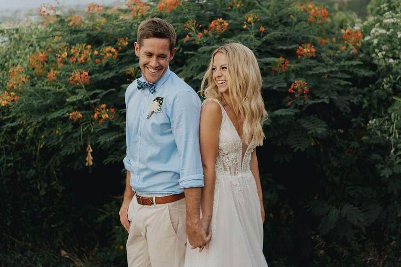 Real Bali Wedding Sophie Bill Bali Wedding Directory73