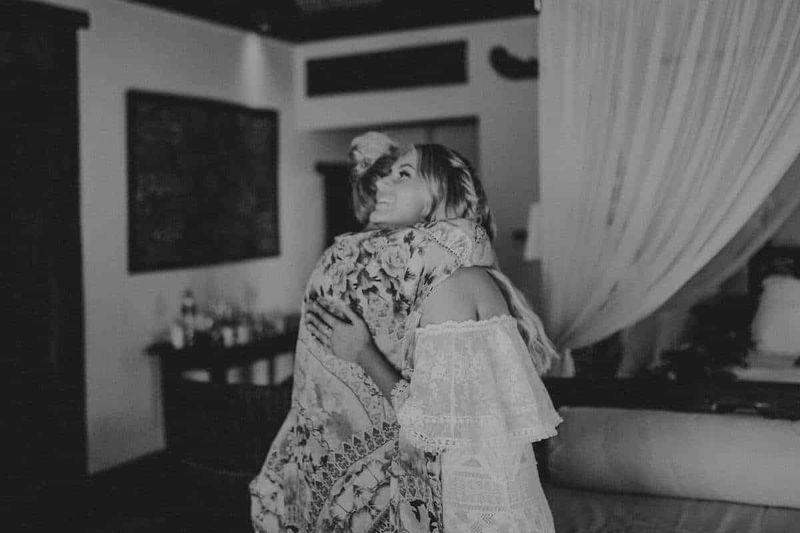 Jenieka Jack Bali Wedding Sungai Tinggi Villa3