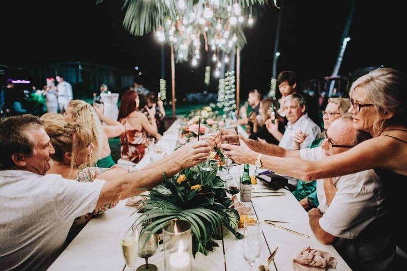 Jenieka Jack Bali Wedding Sungai Tinggi Villa68
