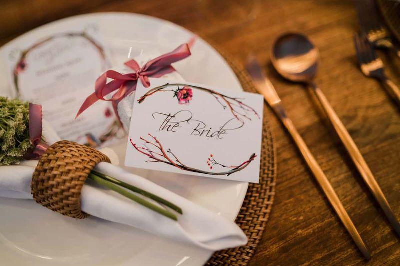 Veena & Yuchen Wedding Decoration (25)