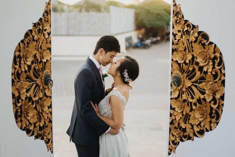 Sharon Jimmy Bali Wedding Bali Bride Wedding Directory17