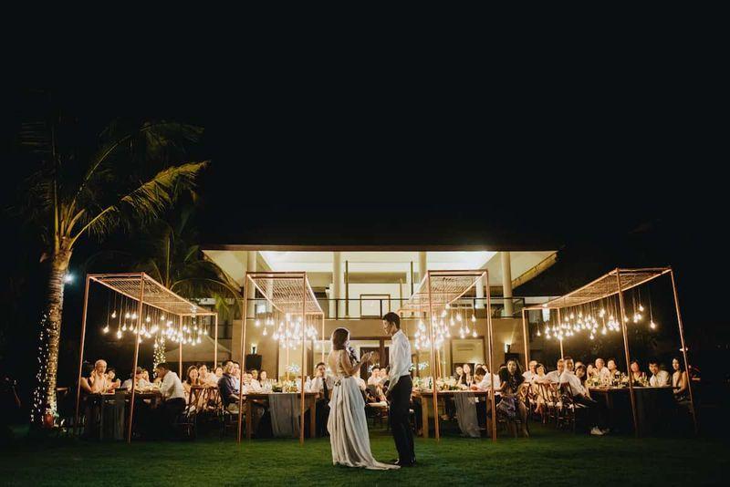 Sharon Jimmy Bali Wedding Bali Bride Wedding Directory21