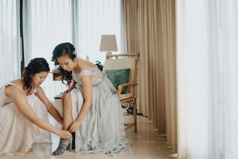 Sharon Jimmy Bali Wedding Bali Bride Wedding Directory7