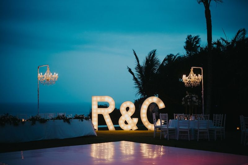 Bali Wedding Ungasan Clifftop Resort Bali Wedding Directory41