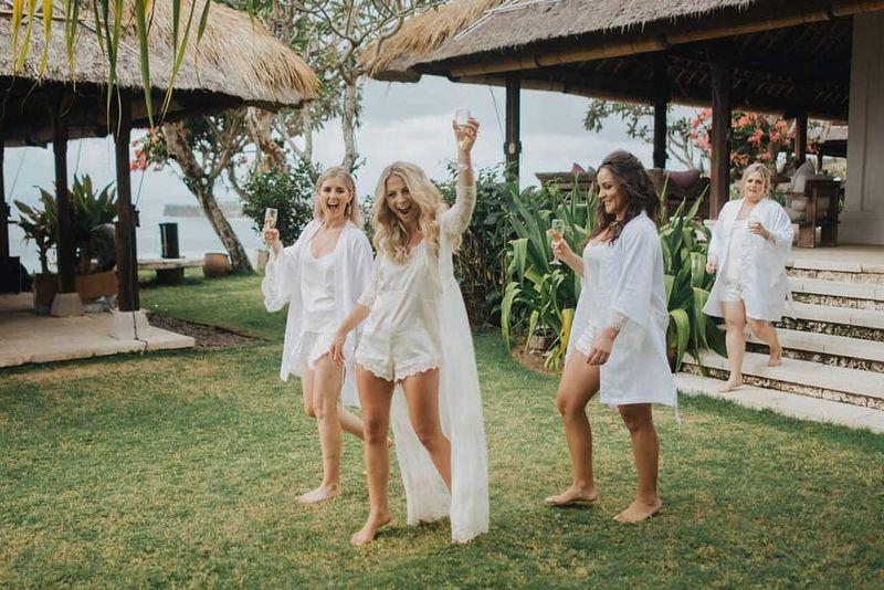 Real Bali Wedding Sophie Bill Bali Wedding Directory26