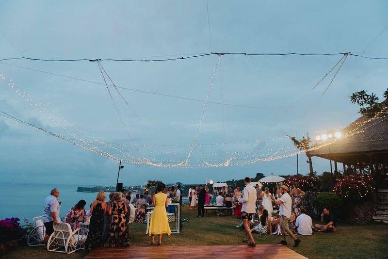 Real Bali Wedding Sophie Bill Bali Wedding Directory51