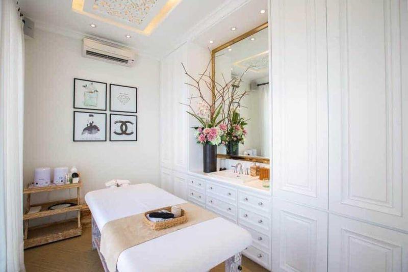 Bali Supplier Spotlight: Glo Day Spa, Bali Bridal Beauty