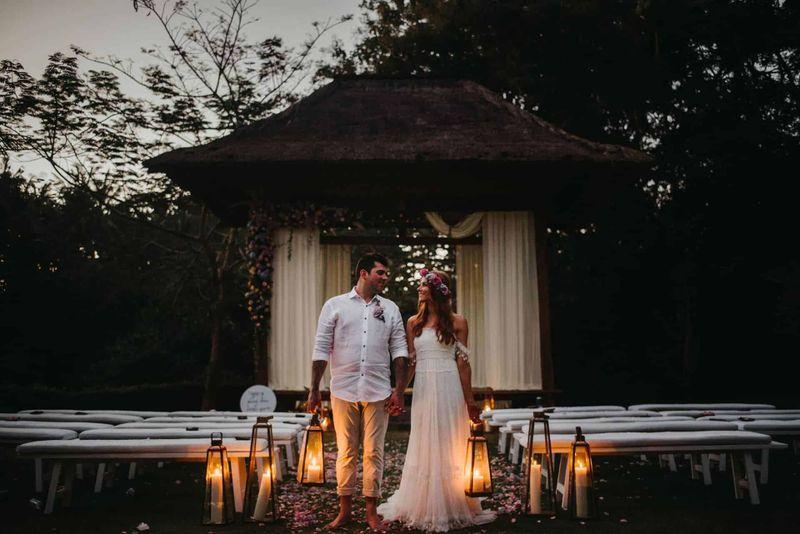 Meaghan Luke Villa Sanctuary Canggu Bali Wedding16