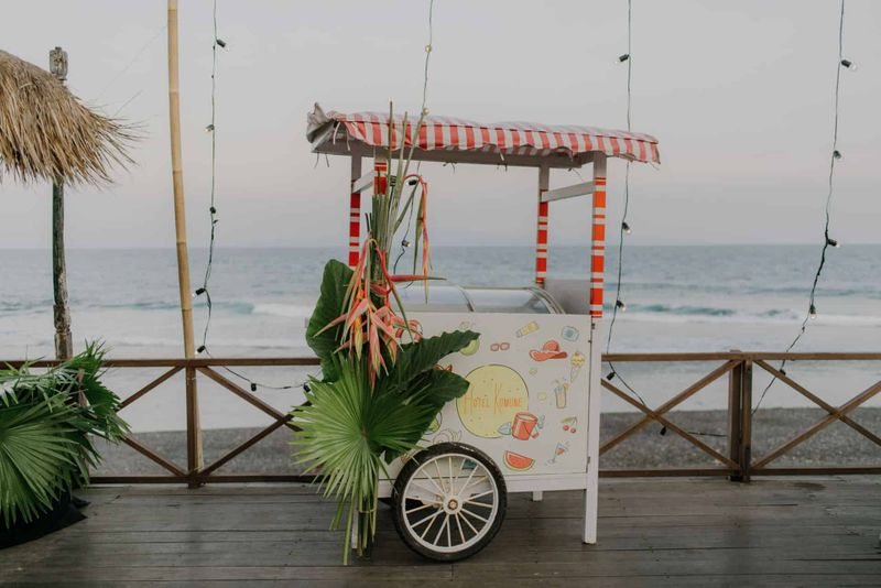 Ashlee Barry Komune Resort Bali Wedding56