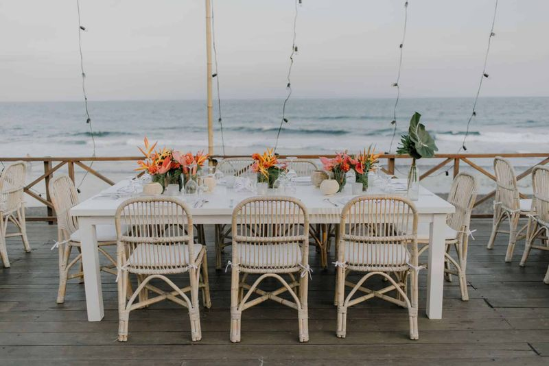 Real Bali Wedding: Ashlee + Barry, Hotel Komune Resort Bali Wedding, The Bali Bride wedding directory