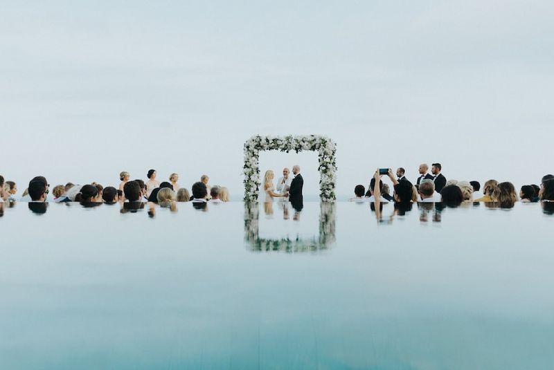 Real Bali Wedding: Rhiarna and Chris, Ungasan Clifftop Resort Uluwatu   The Bali Bride, Bali Wedding Directory